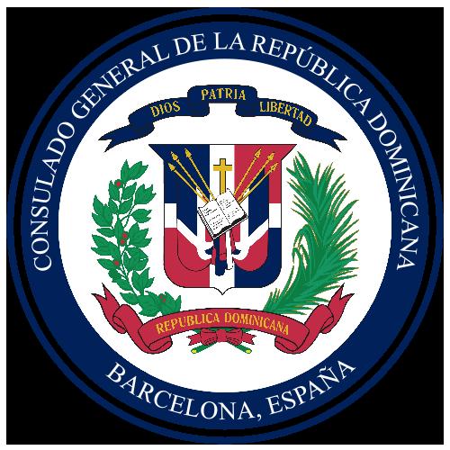 Consulado de la República Dominicana en Barcelona - en línea